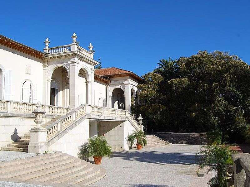 what to see in San Remo