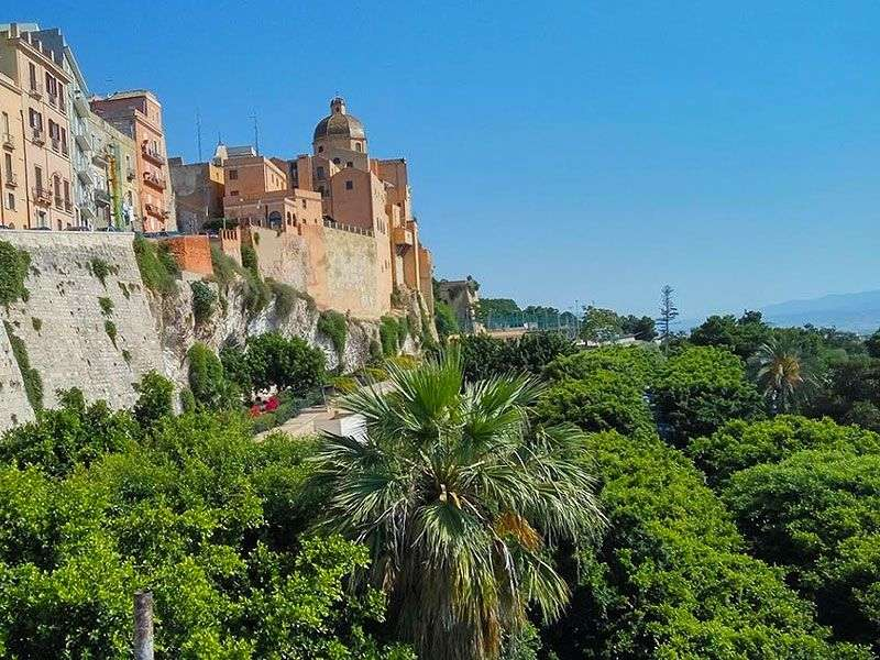 what to see in Cagliari
