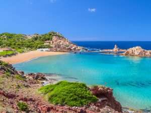 Spain Bay