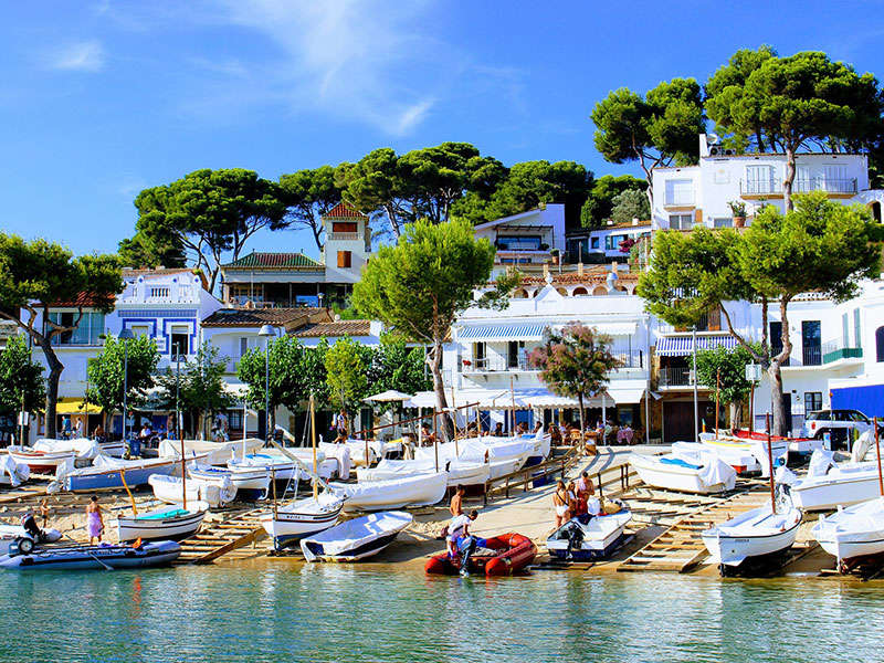 What to do in Costa Brava