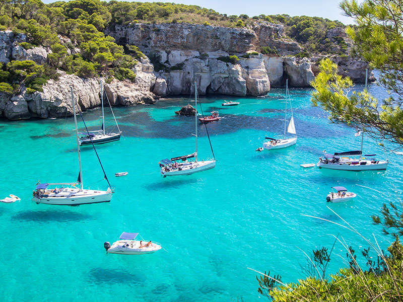 What To Do In Menorca