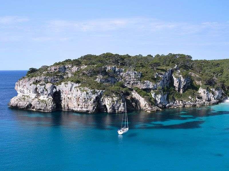 Sail In Formentera