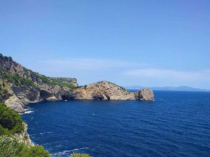 Coasts and islands in L'Estartit