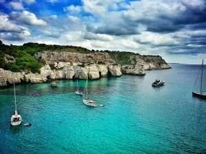 Sail In Menorca
