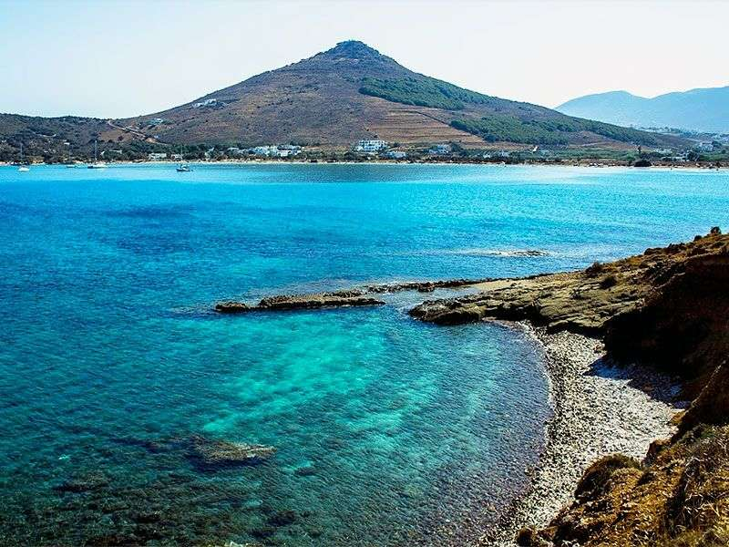 best place to stay in Paros