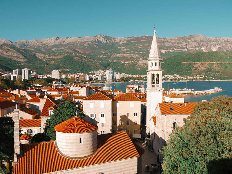 What to do in Budva