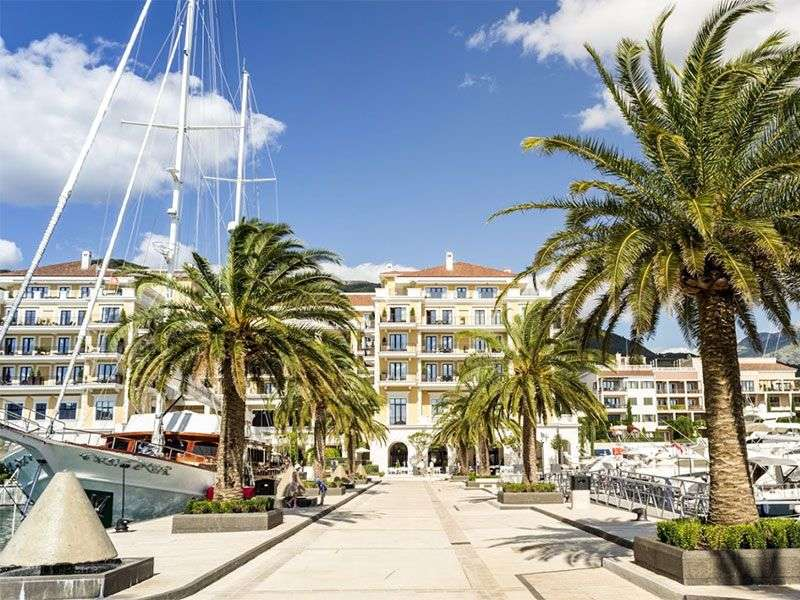 What to do in Tivat