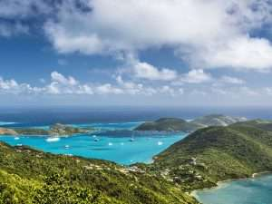 sailing-in-the-bvi
