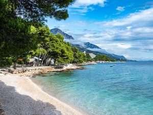beach-in-croatia