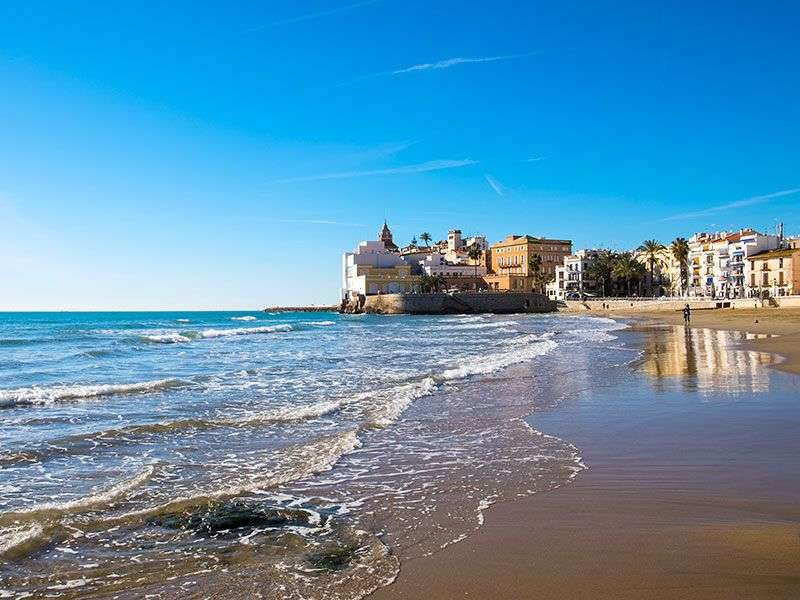 beach-in-sitges