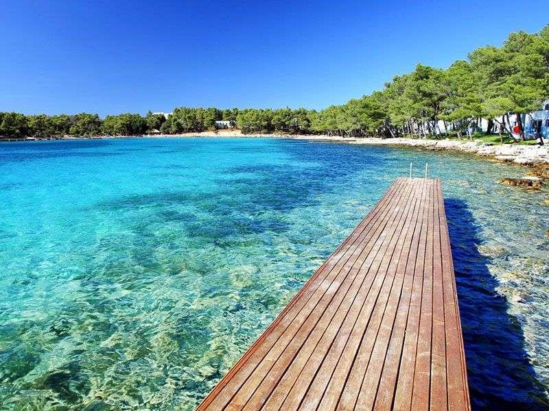 beach-of-biograd-na-moru