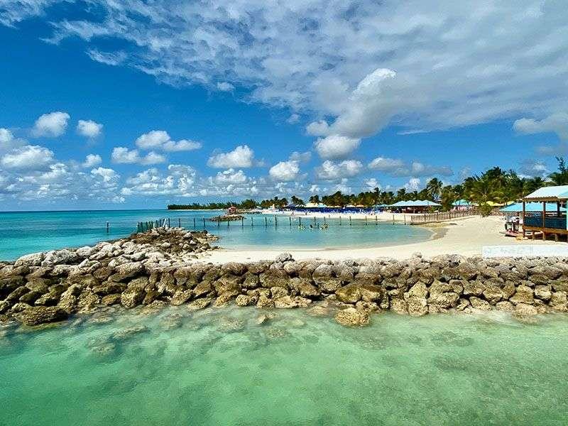 beaches in the British Virgin Islands