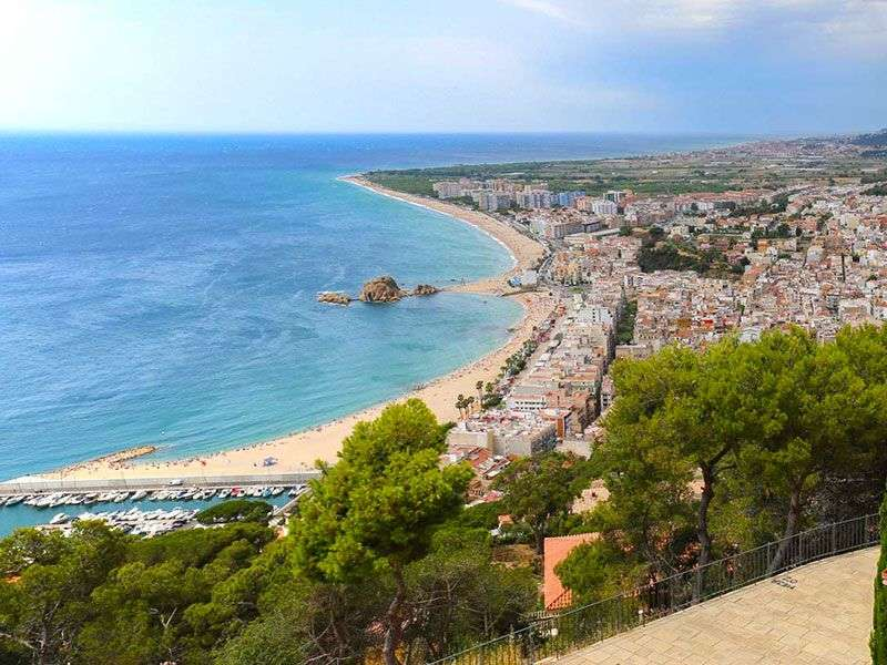 What to do in Blanes