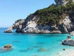 cagliari-beach