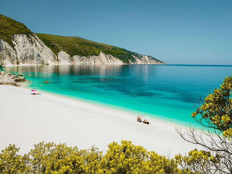 kos-beaches