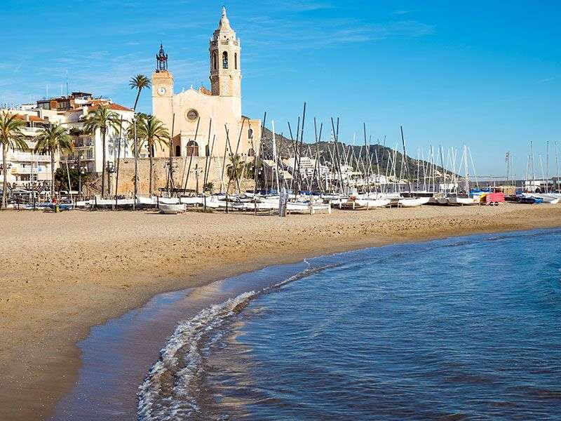 What to do in Sitges