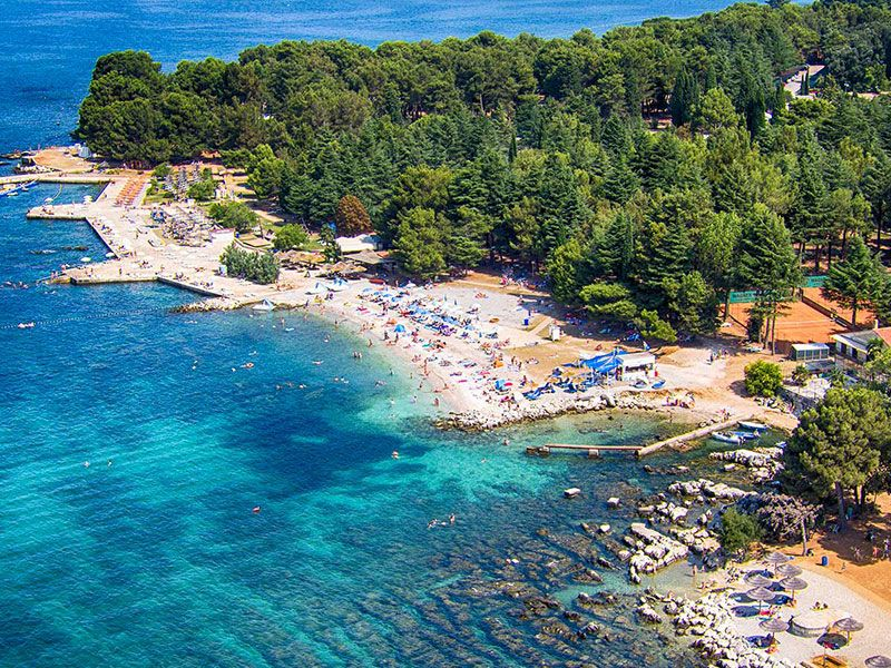 What to do in Porec