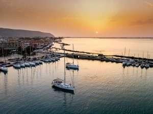 el-masnou-sailing