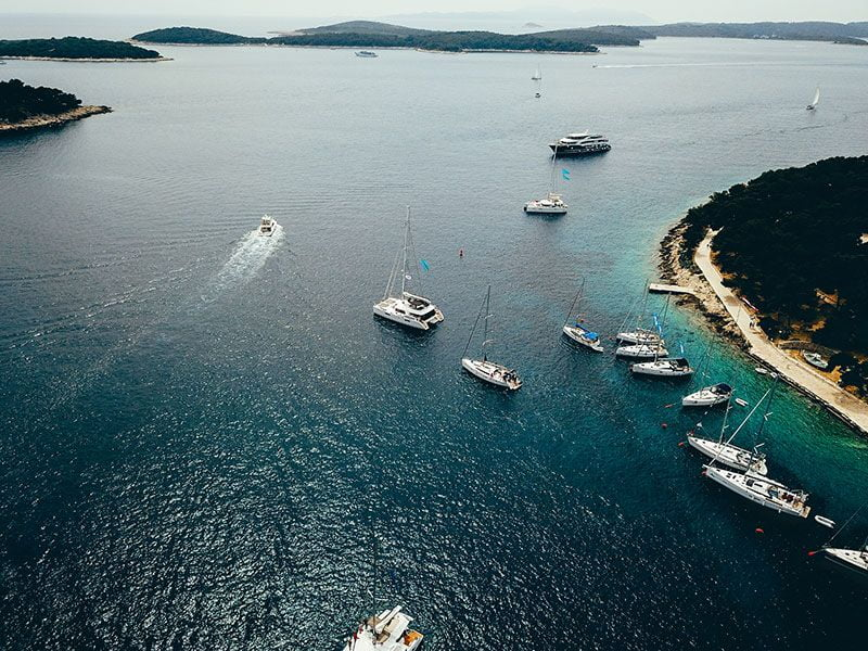 What to do in Hvar Island