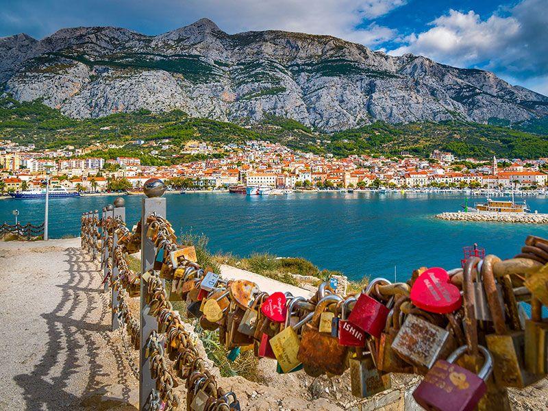 What to do in Makarska