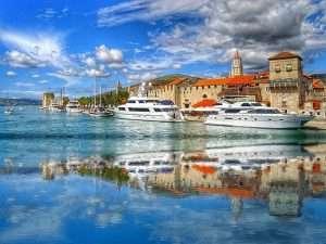 Trogir yachting