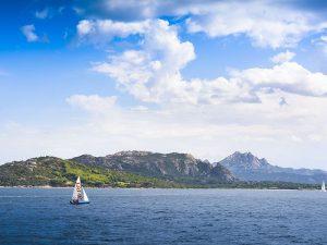 Sail in Cannigione