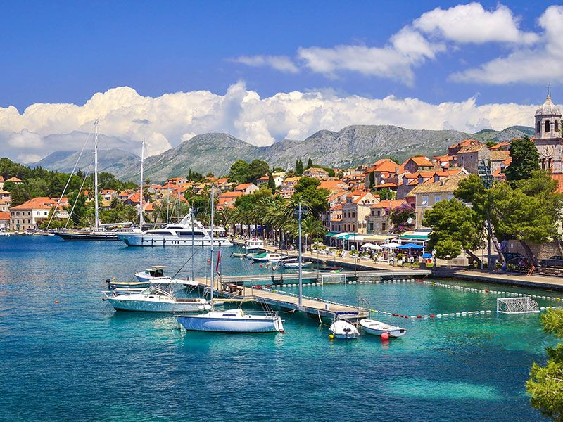 what to see in Cavtat