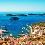 Sail Split to Hvar