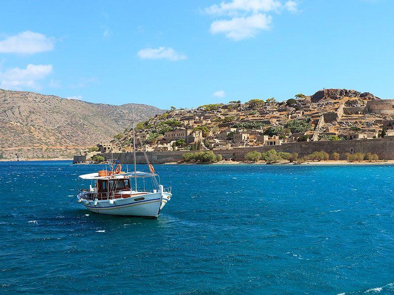 Yacht week in Crete