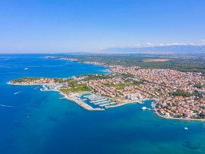 Zadar yacht week