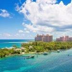 Yacht vacation in Nassau