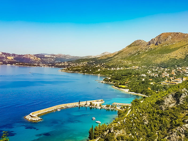 What to do in Cavtat