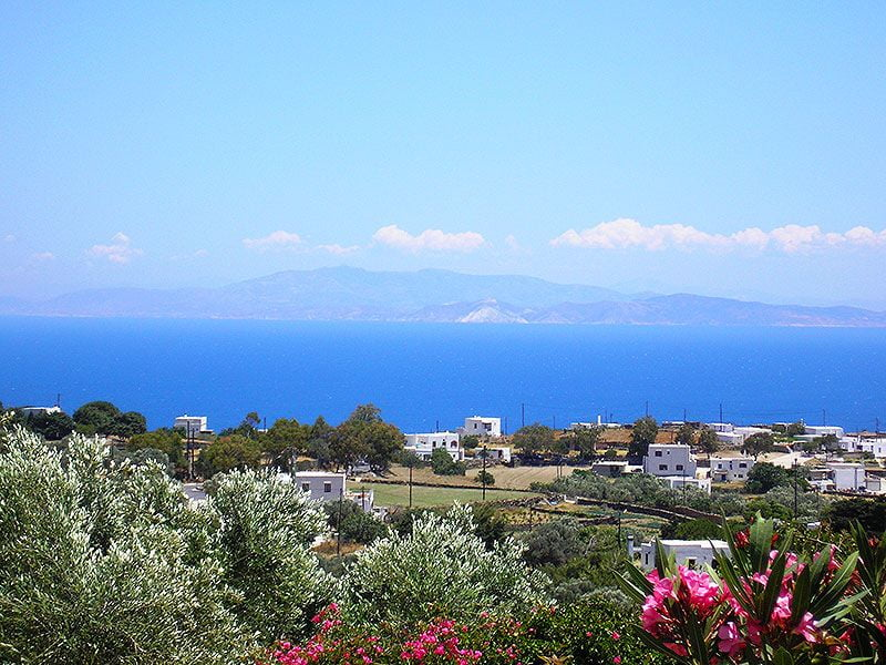 what to see in Antiparos