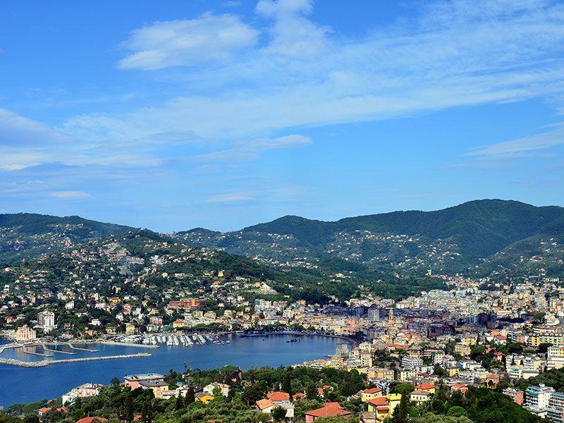 Rapallo yacht week