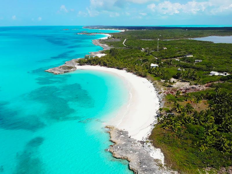 What to see in Exumas