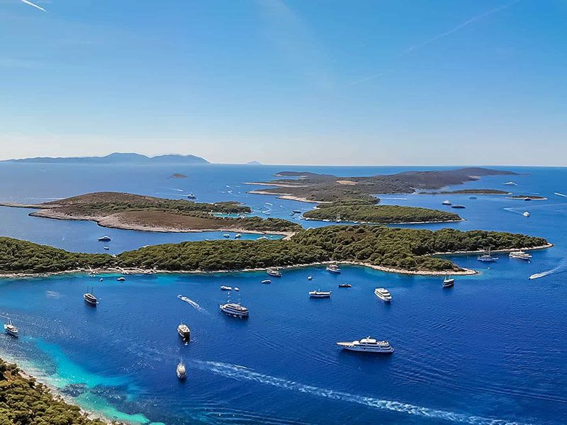 what to see in Hvar island