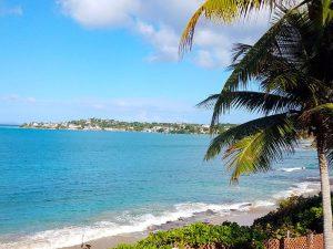 Coast of Vieques