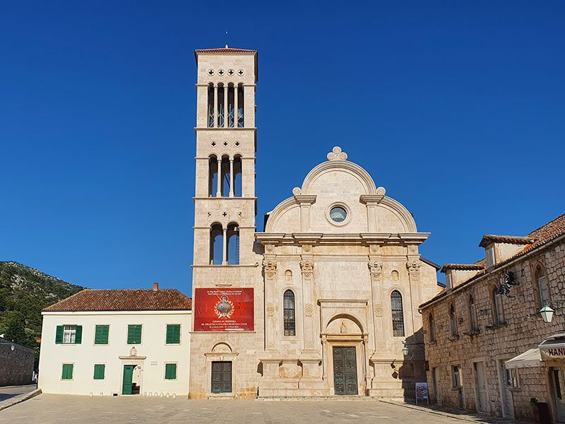 What to see in Hvar