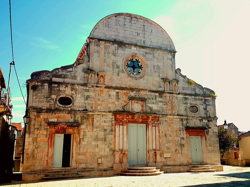 What to see in Stari Grad