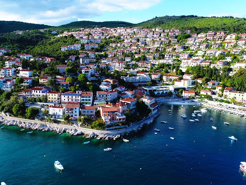 What to do in Rabac