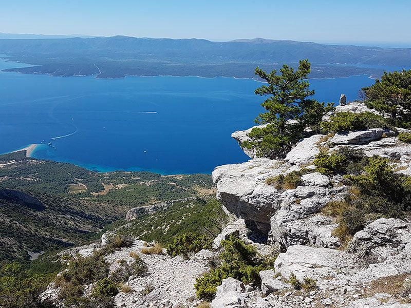 what to see in Brac