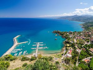 Yacht week in Sicily