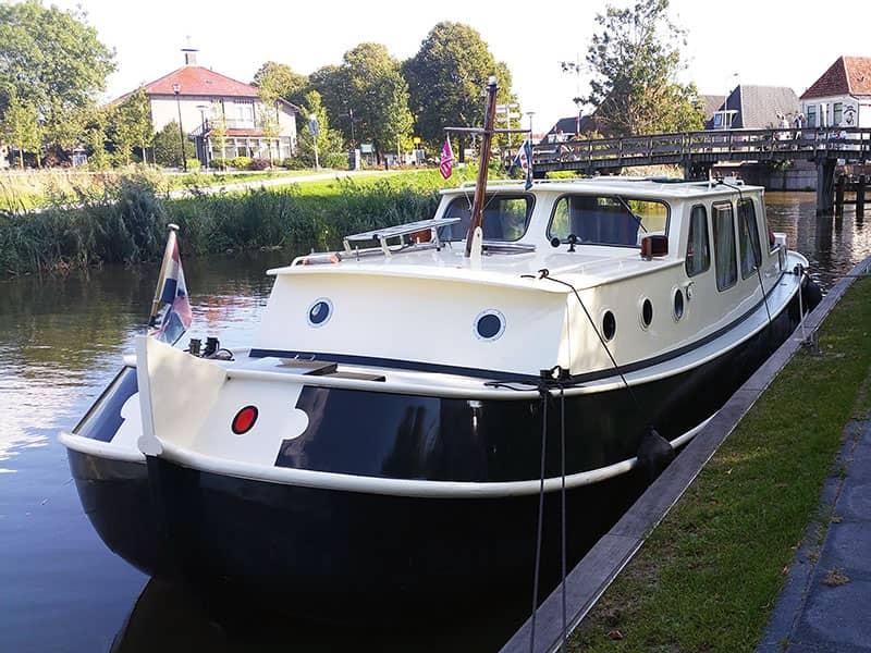 Boat Tours In Drachten