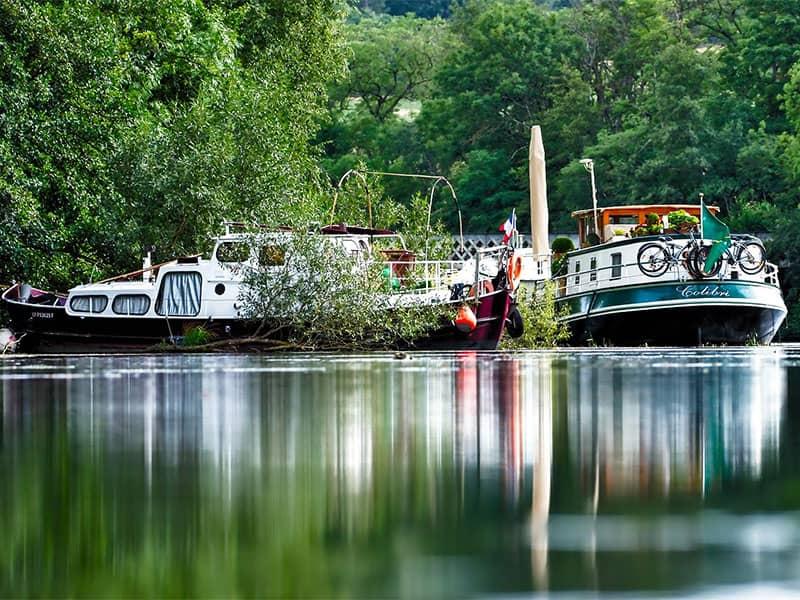Boat tours in Vermenton