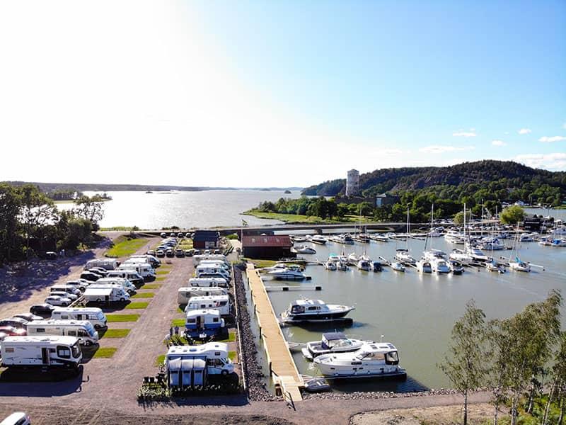 Port in Söderköping