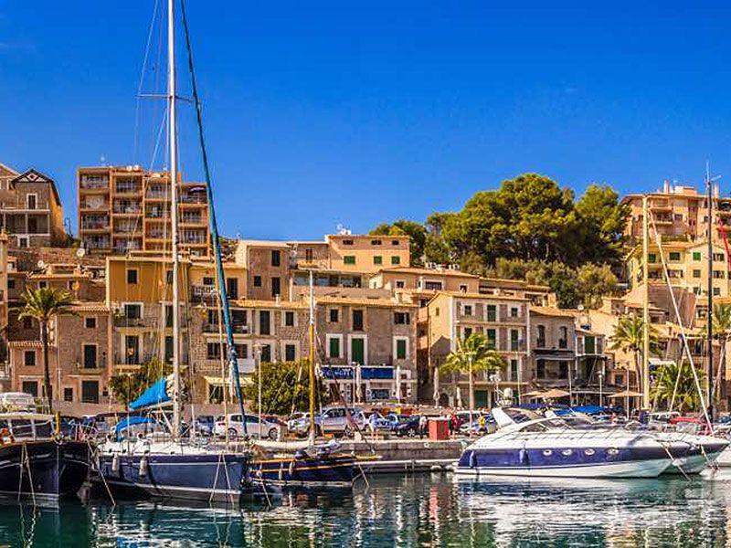 Sail in Can Pastilla
