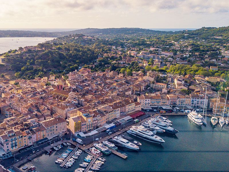 South of France Yachting