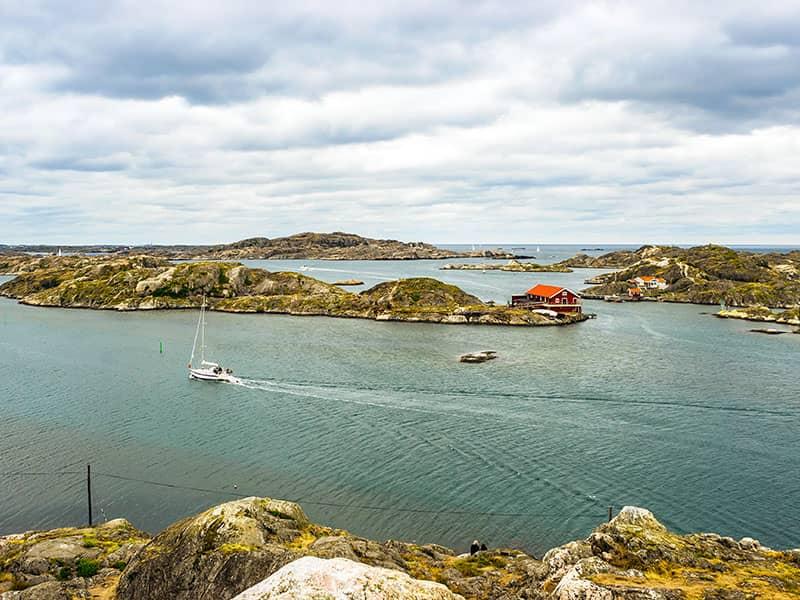 Stenungsund Bay
