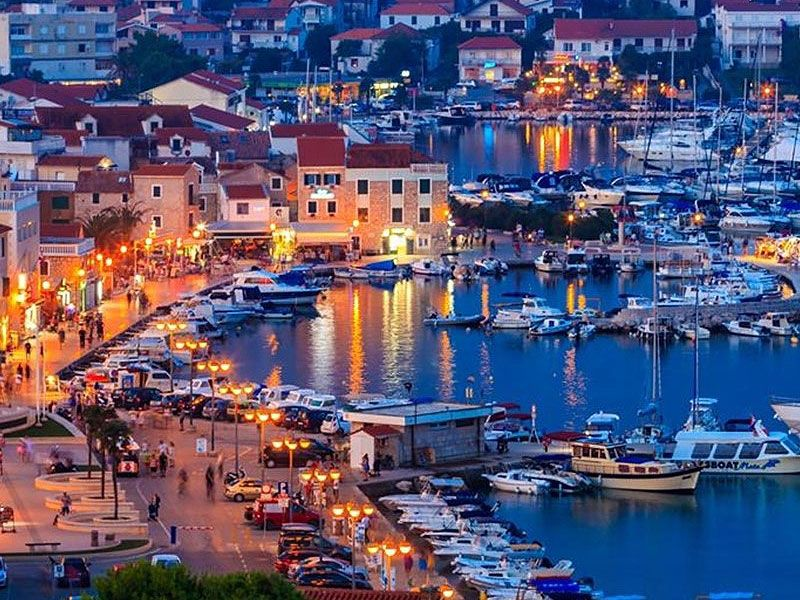 Things to do in Vodice