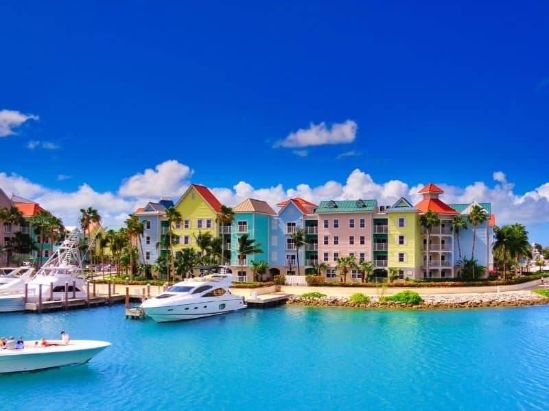 Nassau Yachting